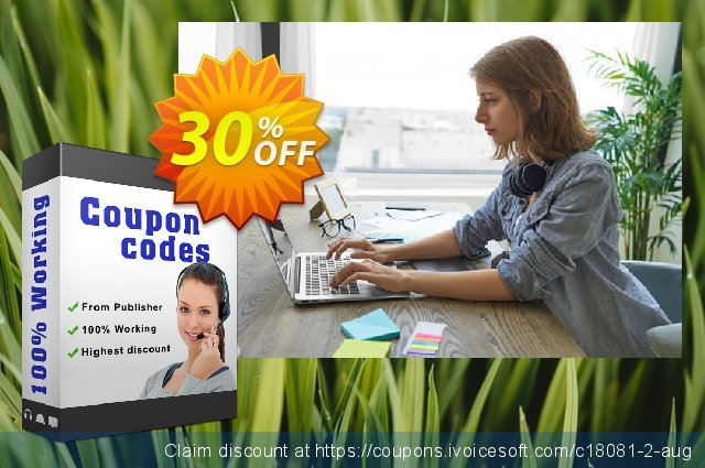 Audio Converter Pro discount 30% OFF, 2020 April Fools' Day offering sales