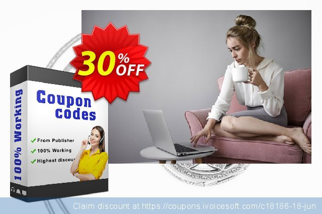 BigAnt Office Messenger Pro (100 users) discount 30% OFF, 2020 Summer sales