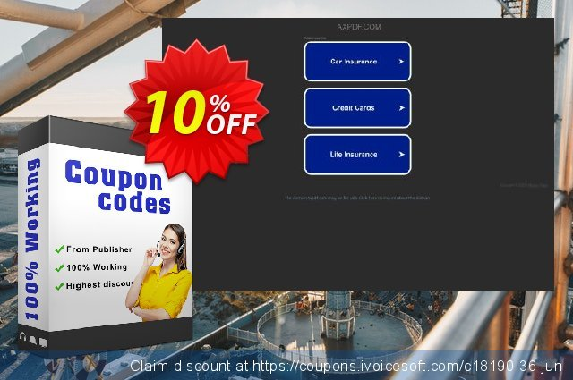aXmag Pay Per PDF publishing service - dp1 discount 10% OFF, 2021 Working Day discounts