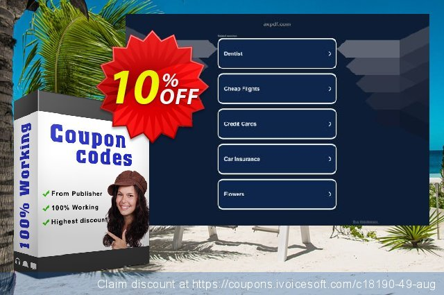PPT to PDF Converter discount 10% OFF, 2020 College Student deals offering sales