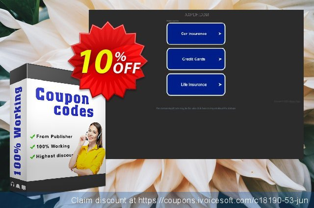 aXmag: PDF to Flash Converter discount 10% OFF, 2020 Labour Day offering sales