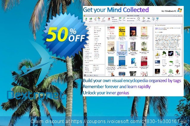 Mind Collected discount 50% OFF, 2021 Halloween discount. 50% OFF Mind Collected, verified