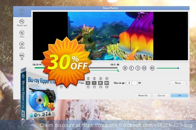 Leawo Blu-ray to MKV Converter for Mac Lifetime  최고의   제공  스크린 샷