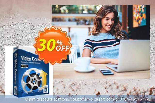 Leawo HD Video Converter discount 30% OFF, 2020 College Student deals offering sales