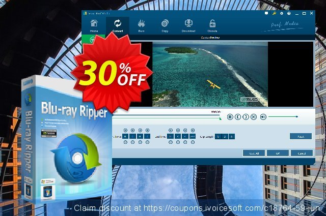 Leawo Blu-ray Ripper Lifetime discount 30% OFF, 2020 Exclusive Teacher discount offering deals