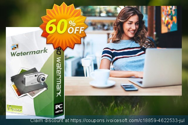 Aoao Photo Watermark discount 60% OFF, 2020 Student deals offering discount