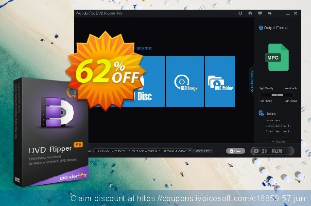 DVD Ripper Pro Family License discount 62% OFF, 2019 Labour Day deals