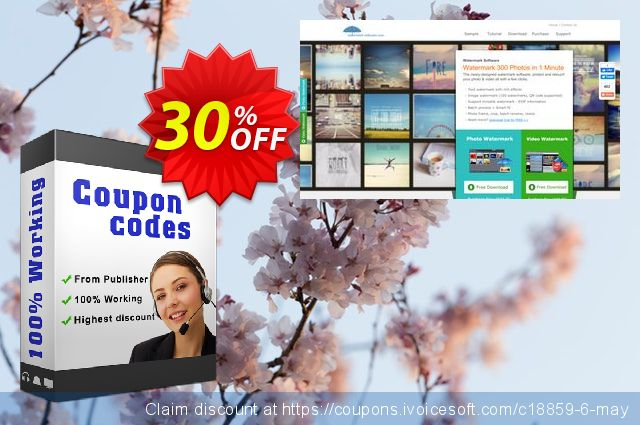 Aoao Watermark discount 30% OFF, 2019 Black Friday offering sales