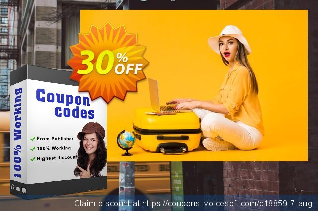 Aoao Photo Editor Platinum discount 30% OFF, 2021 Mother's Day offering deals. AoaoPhoto Video Watermark (18859) discount