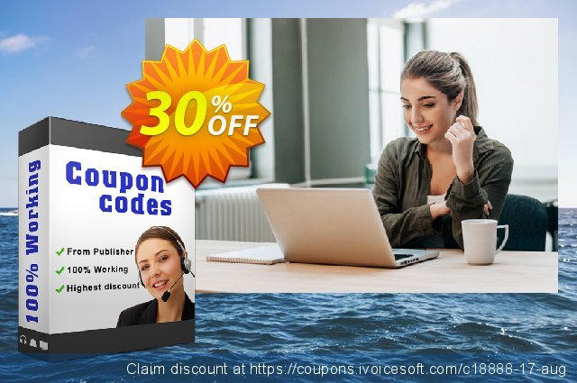 Doremisoft SWF to iPad Converter for Mac discount 30% OFF, 2020 Back to School event offering sales