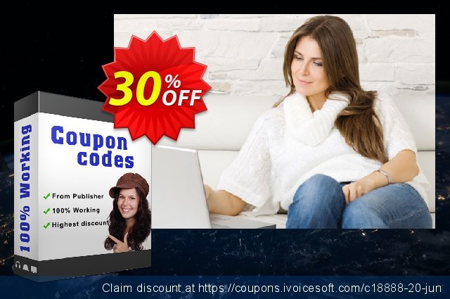 Doremisoft SWF to 3GP Converter for Mac discount 30% OFF, 2020 Back to School shopping promotions