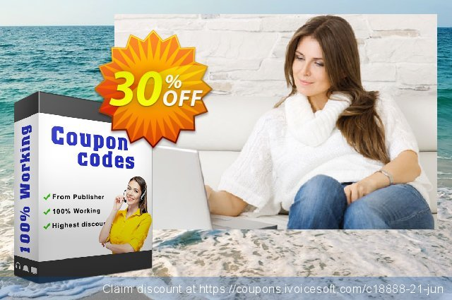 Doremisoft Video to Flash Converter for Mac discount 30% OFF, 2020 Back to School offer sales