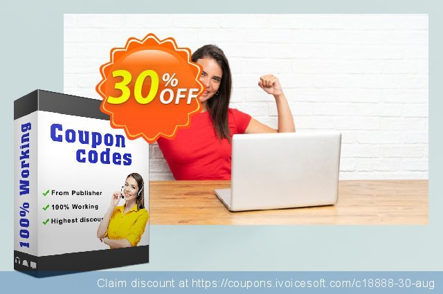Doremisoft Mac HD Video Converter discount 30% OFF, 2019 University Student deals promo