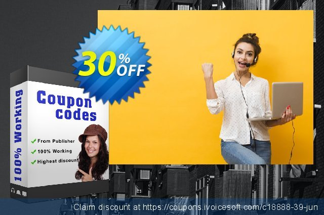 Doremisoft Mac AVCHD Converter discount 30% OFF, 2020 Back-to-School promotions promotions