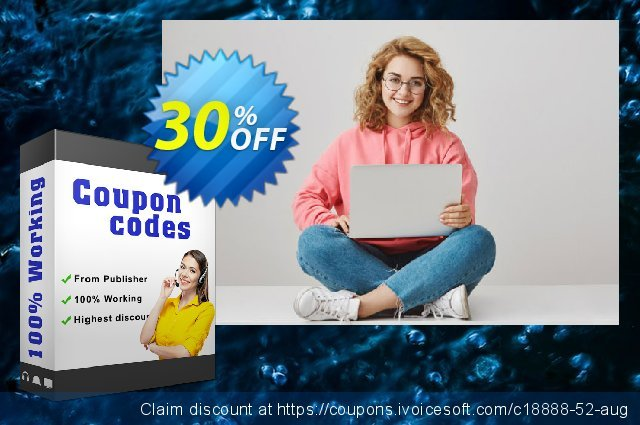 Doremisoft DVD Maker for Mac discount 30% OFF, 2020 April Fools' Day promo sales
