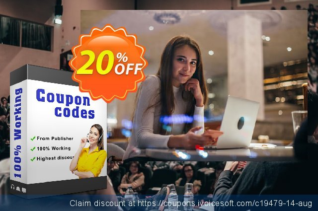 ThunderSoft Flash to MP3 Converter discount 20% OFF, 2019 Thanksgiving offering sales