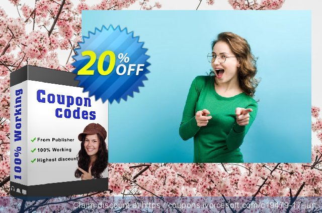 ThunderSoft GIF to Video Converter discount 20% OFF, 2019 Thanksgiving promo