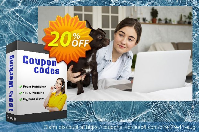 ThunderSoft GIF to Video Converter discount 20% OFF, 2020 4th of July offering discount