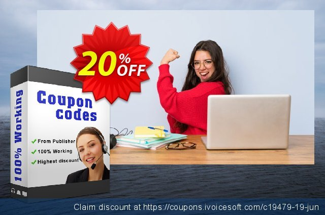 ThunderSoft Video to HTML5 Converter discount 20% OFF, 2019 Black Friday offering sales