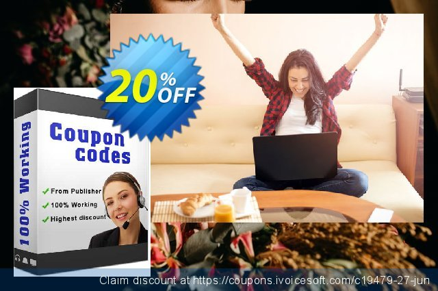 ThunderSoft DRM Removal for Mac discount 20% OFF, 2020 Labour Day offering sales