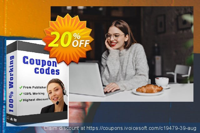 ThunderSoft Screen Recorder Pro discount 20% OFF, 2020 Halloween offering sales