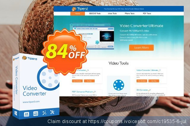 Tipard Mod Converter discount 84% OFF, 2021 National Savings Day offering deals. Tipard Mod Converter awesome discounts code 2021