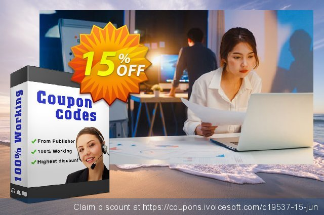 Aunsoft Video Converter for Mac discount 15% OFF, 2019 Black Friday offering sales