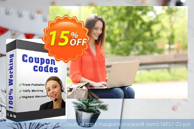 Aunsoft TransMXF Pro for Mac discount 15% OFF, 2020 Halloween discounts
