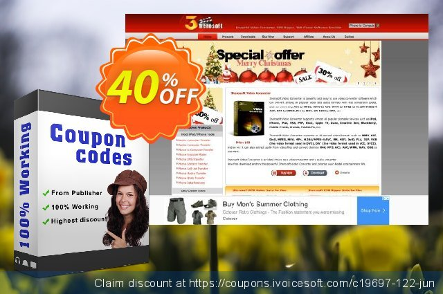 3herosoft MP4 to DVD Burner for Mac  특별한   세일  스크린 샷