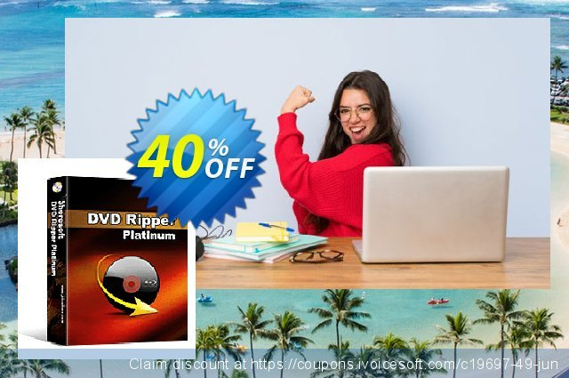 3herosoft DVD Cloner discount 40% OFF, 2019 Thanksgiving Day offering sales