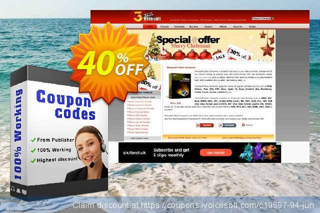 3herosoft DVD Cloner for Mac discount 40% OFF, 2020 Back-to-School promotions offering sales