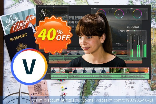 VEGAS Pro 365 discount 40% OFF, 2020 Back to School season offering sales