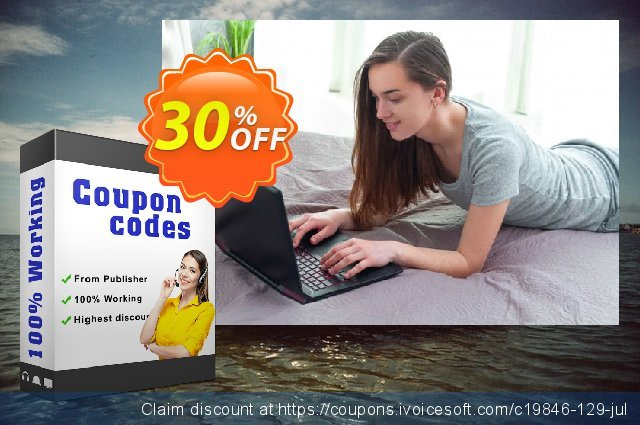 AVCWare Video Editor 2 discount 30% OFF, 2020 Back to School deals offering sales