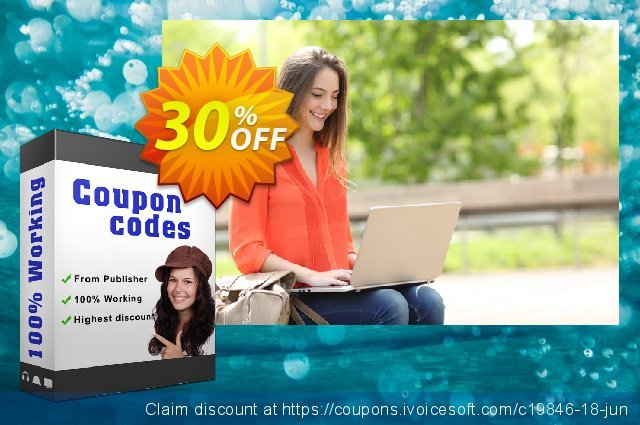 AVCWare DVD to iPhone Video Converter 6 discount 30% OFF, 2021 New Year's Weekend offering sales