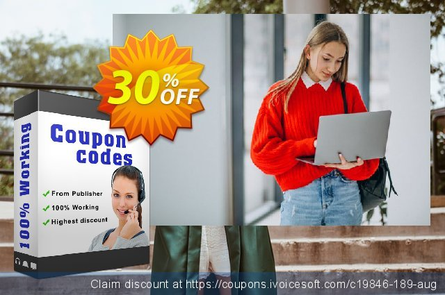 Get 30% OFF AVCWare Online Video Converter for Mac promo