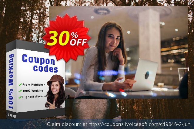 AVCWare Video to iPod Converter 6 discount 30% OFF, 2021 Happy New Year offering deals