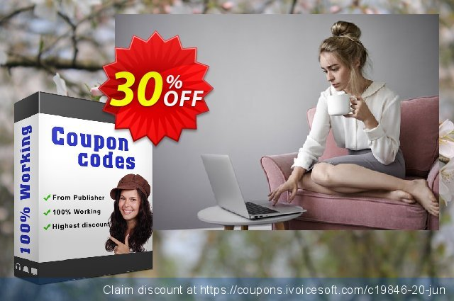 AVCWare DVD Ripper Standard for Mac discount 30% OFF, 2021 New Year offering sales