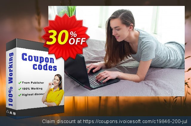 AVCWare Video Editor 2 for Mac discount 30% OFF, 2020 Exclusive Teacher discount offering discount
