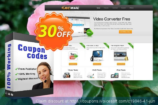 AVCWare PPT to DVD Converter Business discount 30% OFF, 2020 Halloween offering discount