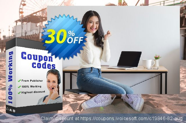 AVCWare MOV Converter 6 discount 30% OFF, 2020 Back to School event offering deals