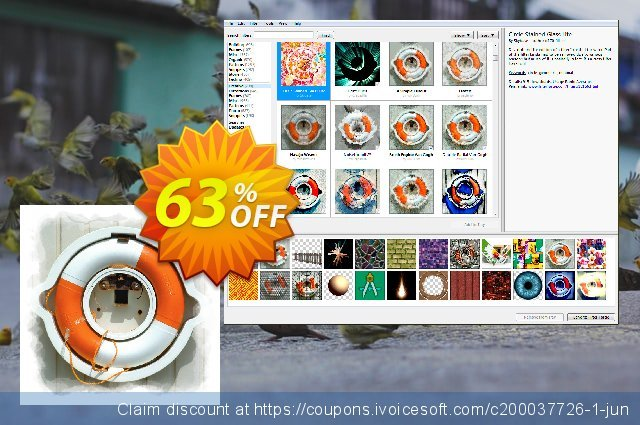 Filter Forge Professional Plus discount 63% OFF, 2019 Halloween discount