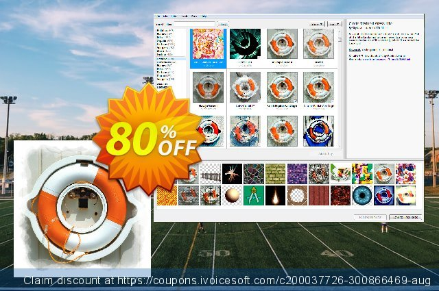 Filter Forge Basic Edition (macOS) discount 80% OFF, 2020 Christmas offering sales