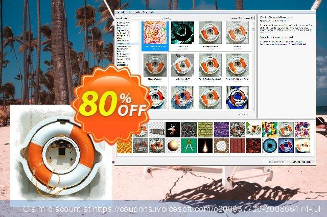 Filter Forge Professional Edition (Windows) 最佳的 促销销售 软件截图