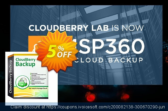 MSP360 Backup for Linux Server Edition NR discount 5% OFF, 2020 Halloween offering sales