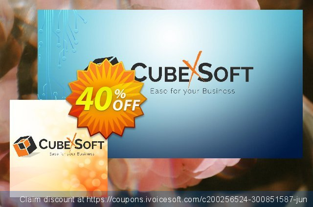 CubexSoft Zimbra Export - PRO License - Discounted - Special Offer  멋있어요   세일  스크린 샷