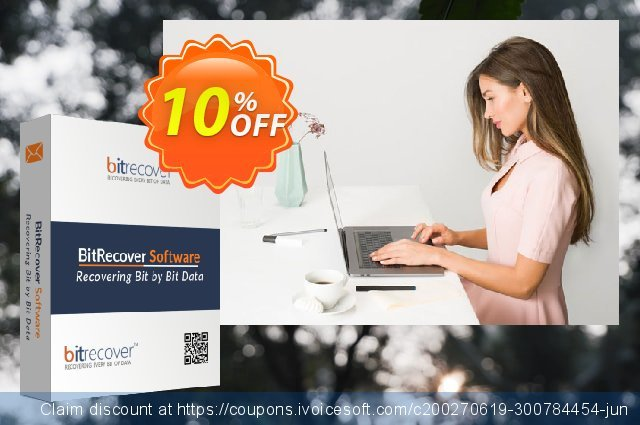 BitRecover EMLX Migrator - Migration License discount 10% OFF, 2020 Exclusive Student discount offering discount