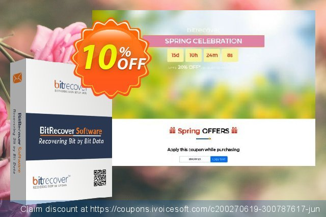 BitRecover OneNote Converter Wizard - Pro License discount 10% OFF, 2020 Halloween offering sales