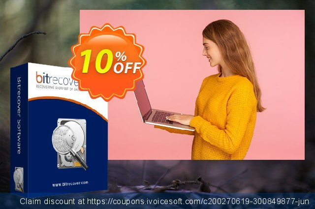 BitRecover MSG Converter Wizard discount 10% OFF, 2020 Black Friday offering sales