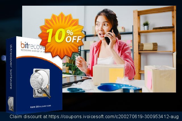 BitRecover MHT Converter Wizard discount 10% OFF, 2020 Halloween offering sales