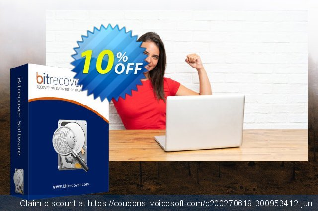 BitRecover MHT Converter Wizard discount 10% OFF, 2020 New Year's Day discounts